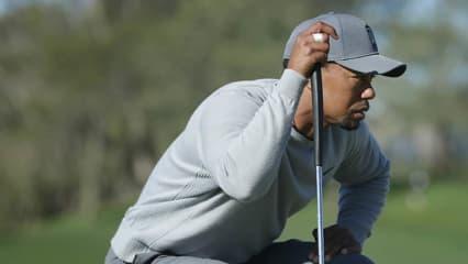 Golf Post Talk Tiger Woods Farmers Insurance Open 2017