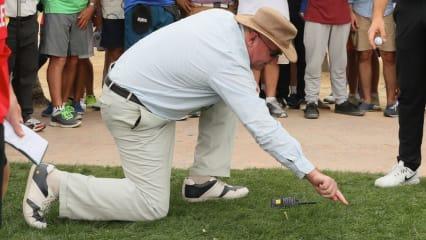 USGA und R&A planen nach eigenen Angaben die größten Golfregeländerungen seit Jahrzehnten.