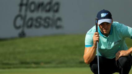 Wochenvorschau: Martin Kaymer tritt zum ersten Mal seit dem Ryder Cup wieder in den USA an. (Foto. Getty)