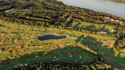 Der Faldo Course in Bad Saarow wird Austragungsort der Mannschafts-Eurpoameisterschaft 2018.