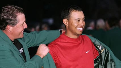 Tiger Woods Masters 2017 Teilnahme abgesagt