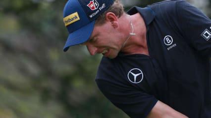 Marcel Siem hatte einen schweren Tag bei der Volvo China Open. (Foto: Getty)