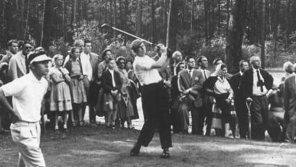Der Golf- und Land- Club Köln blickt auf eine bewegte Geschichte. (Foto: Golf- und Land- Club Köln)