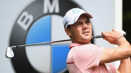 Golf Wochenvorschau BMW PGA Championship 2017 Martin Kaymer
