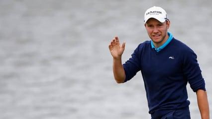 Golf Wochenvorschau Maximilian Kieffer Nordea Masters 2017