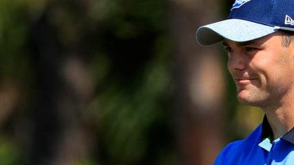 Martin Kaymer bleibt solide und startet aus dem Mittelfeld in den Moving Day der Players Championship. (Foto: Getty)