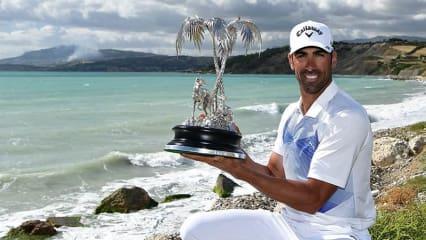 Rocco Forte Open 2017 Ergebnisse Finale Alvaro Quiros