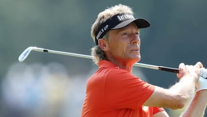 The Players Championship 2017 Ergebnisse Tag 1 Bernhard Langer