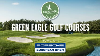 Green Eagle Golf Courses: Austragungsort der Porsche European Open 2017. (Foto: Green Eagle)