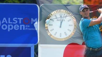 Wochenvorschau Open de France 2017 Martin Kaymer