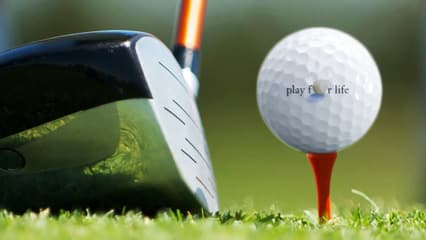 """Charity Golf-Cup """"Play for Life"""" 2017"""