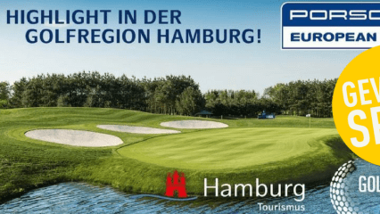 Golf Post verlost 4 x 2 Tagestickets sowie 1 VIP-Ticket für das Event bei Hamburg. (Foto: Hamburg Tourismus)