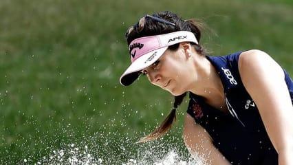 Thornberry Creek LPGA Classic 2017 Ergebnisse Tag 2 Sandra Gal
