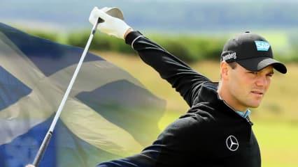 Wochenvorschau Scottish Open 2017 Martin Kaymer