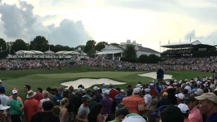 Nach sieben spannenden Tagen durch North und South Carolina endet die Reise für Golf Post mit Justin Thomas' Sieg bei der PGA Championship im Quail Hollow Club.