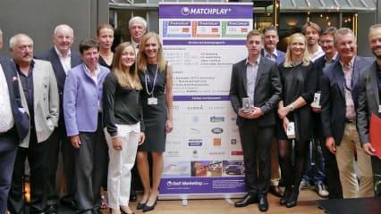 Das Matchplay im Bundesfinale wurde erstmalig in Amsterdam veranstaltet. Große Preise wie eine Kreuzfahrt inklusive. (Foto: Golf Marketing GmbH)