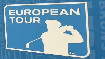 European Tour Turnierkalender Saison 2018