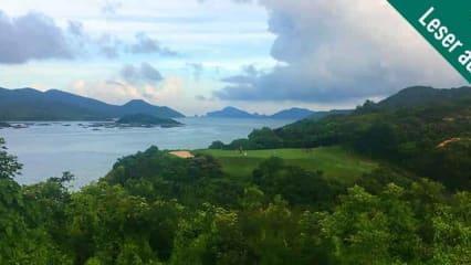 Golfreisen Hongkong Golf Post Leser auf Reisen