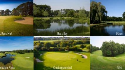 Ab 2018 erhalten Mitglieder die Leading Member Card (Foto: Golf Post)