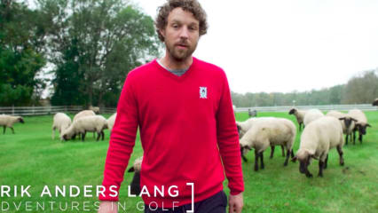 Dieses Mal verschlägt es Erik Anders Lang von Adventures in Golf nach Minnesota. (Foto: Screenshot)