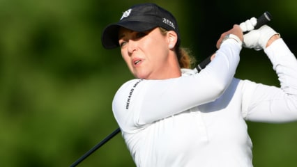 Cristie Kerr gewinnt die Ladies Open de France mit vier super Runden. (Foto: Getty)