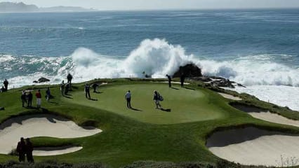 Major Turniere US Open 2027 Pebble Beach (Foto: Getty)