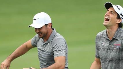 Die besten Golfwitze. (Foto: Getty)