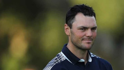 Martin Kaymer sprach am Rande der Turkish Airlines Open mit Golf Post. (Foto: Getty)