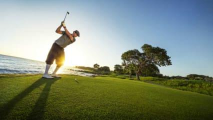 Der vielleicht bekannteste Golfplatz der Karibik: Teeth Of The Dog ist das Aushängeschild für Golfen in der Dominikanischen Republik.