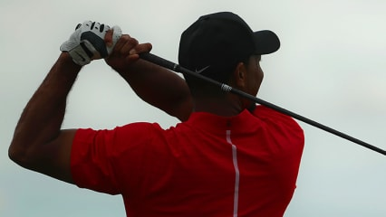 Tiger Woods Comeback Hero World Challenge 2018