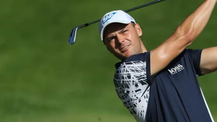 Turkish Airlines Open 2017 Tag 1 Martin Kaymer
