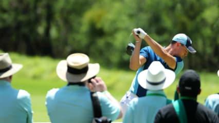 Martin Kaymer bei der Nedbank Golf Challenge 2017. (Foto: Getty)