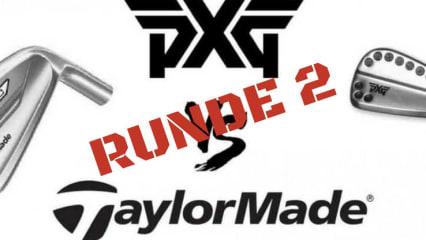 TaylorMade und PXG treffen sich erneut im Gerichtssaal. (Foto: TaylorMade/ PXG)