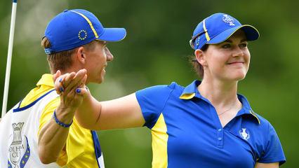 Caroline Masson Golf Post Spielerin des Jahres 2017