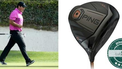 Die Ping G400 Serie wurde von der Bundesligaspielerin des GC Hubbelrath und ehemaligen Golf Post Mitarbeiterin Denise Kalek, dem Equipment-Experten und Technik-Guru Martin Stecher und dem Golf Post Equipment-Redakteur Robin Bulitz auf Herz und Nieren getestet. (Foto: Ping)