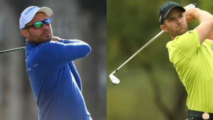 ISPS Hand World Super 6 Tee Times. (Foto: Getty)