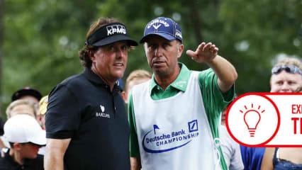 Mit diesen Tipps von Fabian Bünker setzen Sie sich richtig Ziele für Ihr Golfspiel. (Foto: Getty)