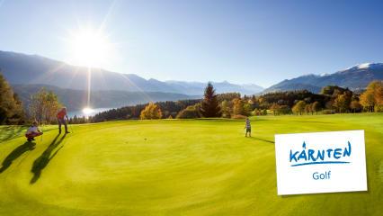 Mit der Alpe-Adria-Golf Card können Sie nicht nur Kärnten, sonder gleich drei Länder, drei Kulturen und drei kulinarische Ausprägungen in nur einem Urlaub kennenlernen. (Foto: Tine Steinthaler)