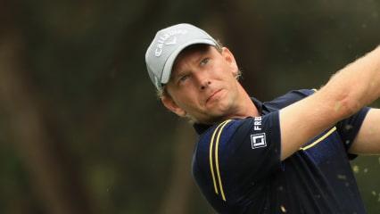 Deutsche Golf Liga Düsseldorfer Golf Club Marcel Siem