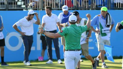 GolfSixes ist nur eines der spannenden neuen Turnierformate, die wieder mehr Golfer auf die Wiesen locken könnten. (Foto: Getty)