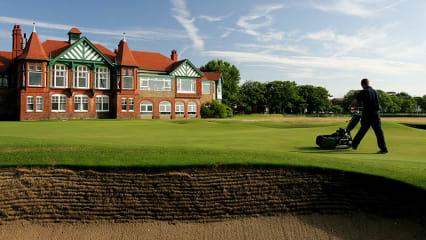 Ob CLubhaus, Rasen oder Bunker, ein Golf Club will gepflegt sein. (Foto: Getty)