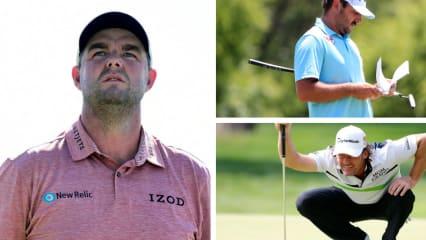 Marc Leishman verteidigt auf der PGA Tour vor dem Wochenende die Führung. Jäger und Cejka verpassen trotz Ergebnissen unter Par den Cut. (Foto: Getty)