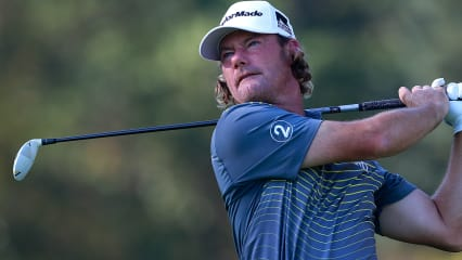 Alex Cejka mit Rakentenstart beim Fort Worth Invitational der PGA Tour. (Foto: Getty)