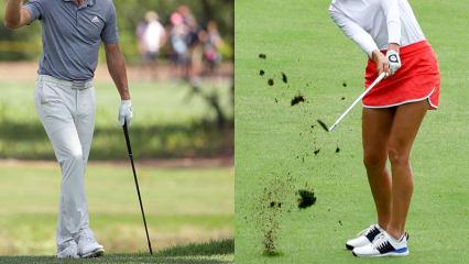 PGA Tour LPGA Tour gemischtes Turnier