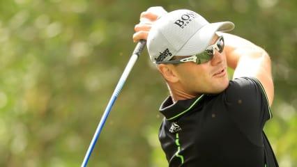 PGA Tour Wells Fargo Championship 2018 Tag 2 Martin Kaymer