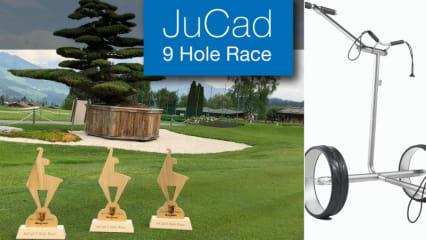 Bei der von JuCad iniitierten Turnierserie