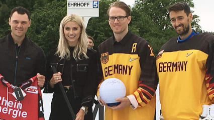 BMW International Open Martin Kaymer (Foto: Golf Post)