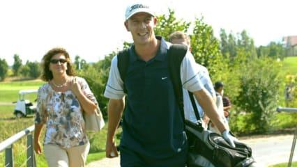Seit über 20 Jahren ist Mario Basler begeisterter Golfer. (Foto: Getty)