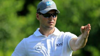 Martin Kaymer liefert keine Glanzleistung bei der Open de France der European Tour ab. (Foto: Getty)