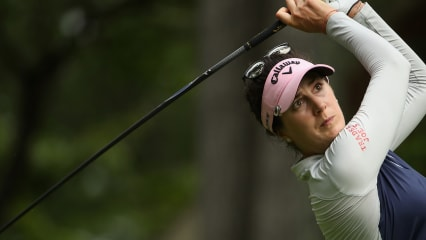 LPGA Tour Shoprite LPGA Classic 2018 Sandra Gal